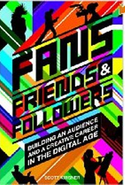 Book Review Parents Have Power To Make >> Book Review Fans Friends And Followers Ben Rosenfeld