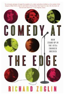 comedy at edge