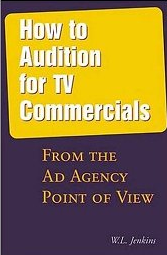 How to Audition for TV Commercials: From the Ad Agency Point of View