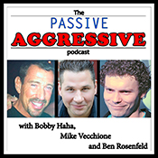 The Passive Aggressive Podcast