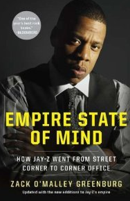 Empire State of Mind Cover