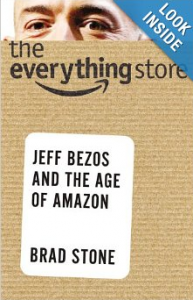 Everything Store cover