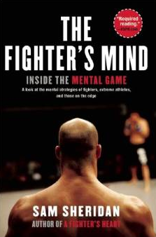 Fighters Mind Cover