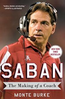 Saban Book