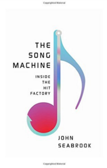 The Song Machine cover