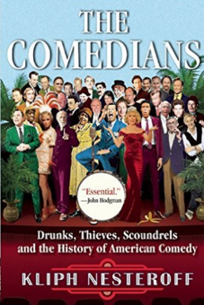 The Comedians cover