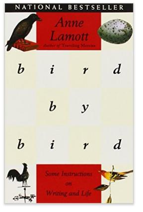 Bird by Bird cover