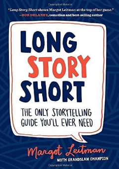 Long Story Short cover