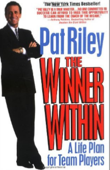 Winner Within Cover